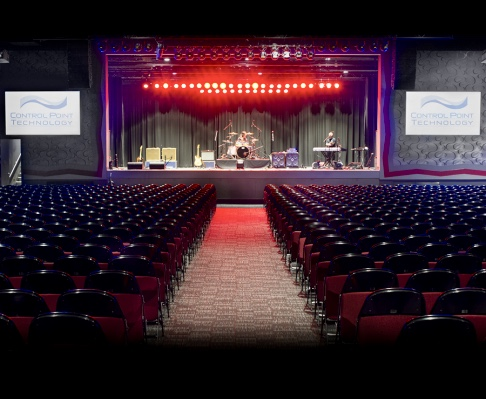 Hollywood Casino Event Center