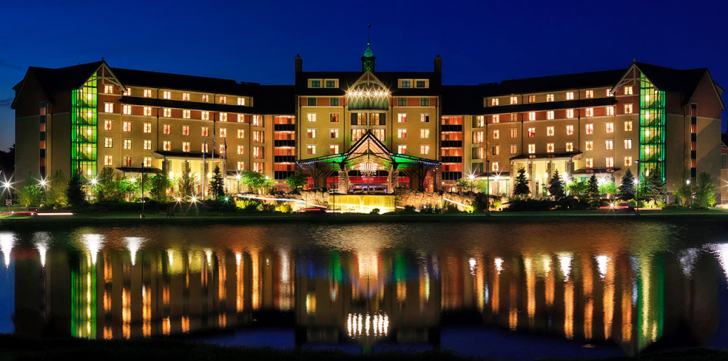 Mt. Airy Casino Resort