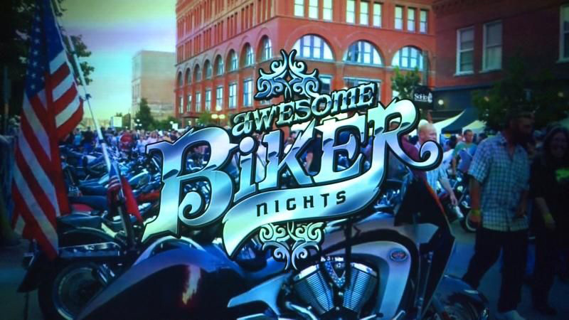 Awesome Biker Nights