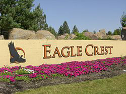 Eagel Crest Resort